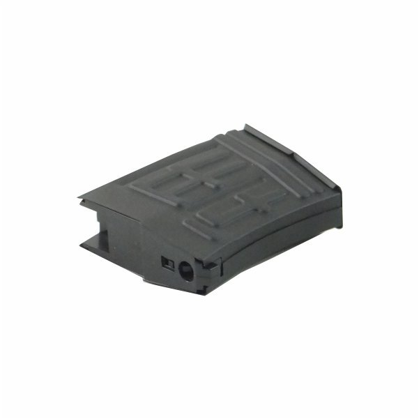 King Arms SVD 50 Rounds Steel Magazine