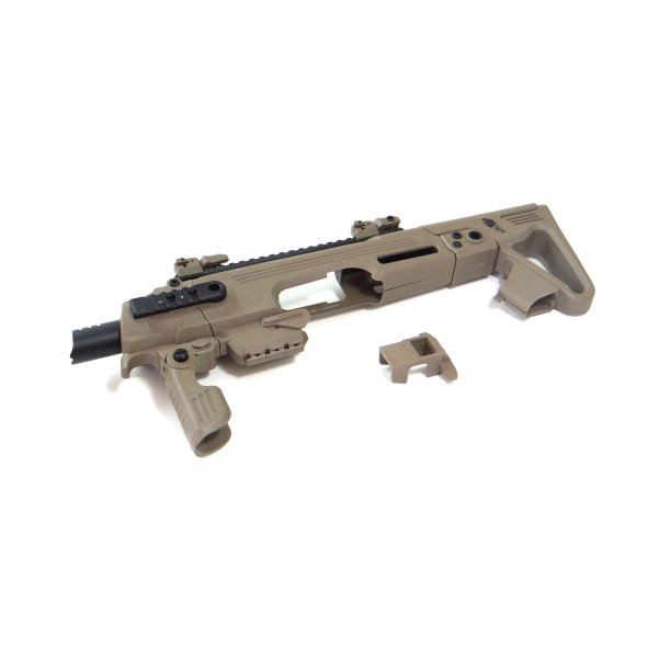 CAA Roni System For Glock