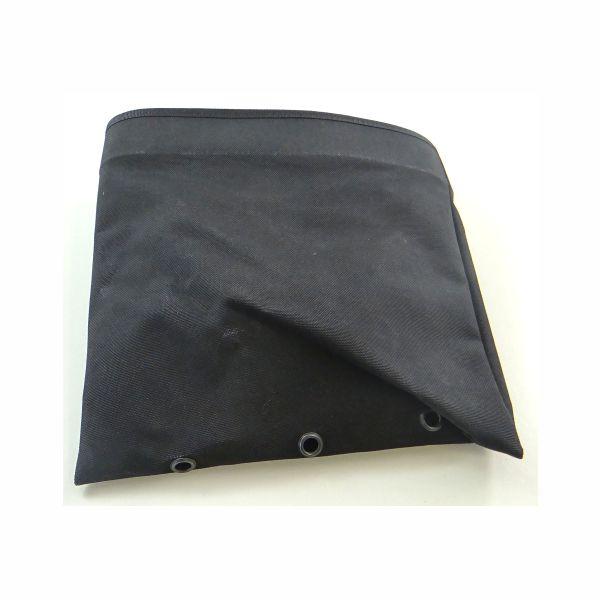 Magazine Dump Pouch (Black)
