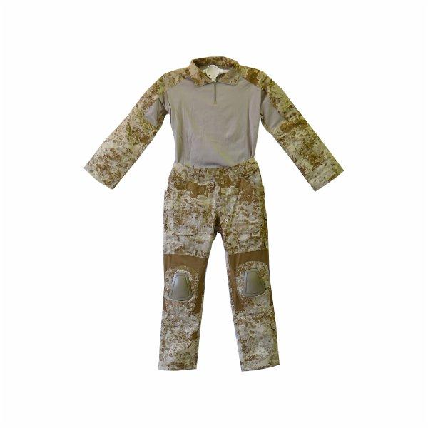 EmersonGear Combat Suit & Pants Desert