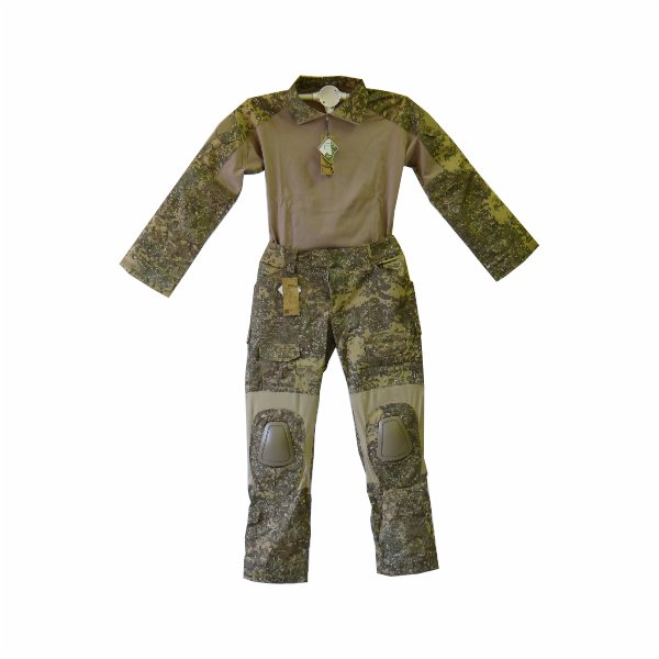 EmersonGear Combat Suit& Pants Desert Green