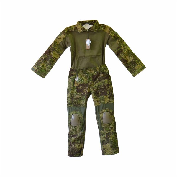 EmersonGear Combat Suit & Pants Green Zone