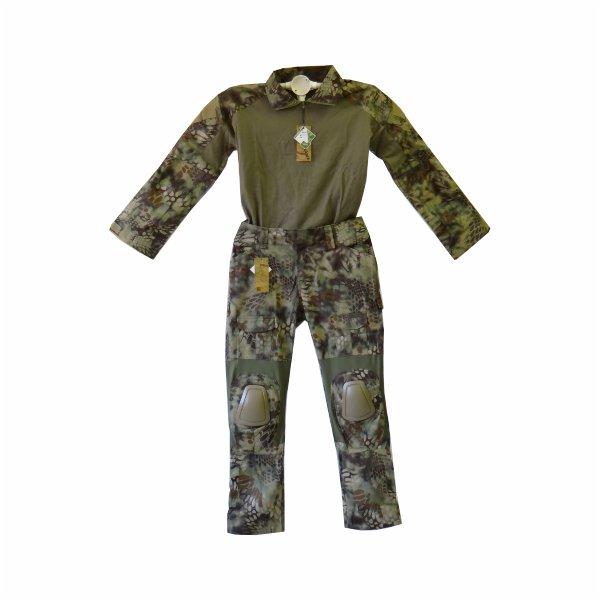 EmersonGear Combat Suit & Pants Python