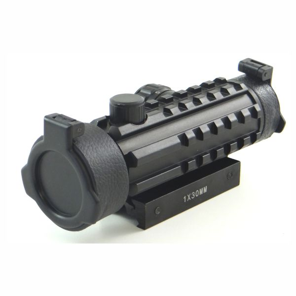 1 x 30 Red Dot Sigh With Rail