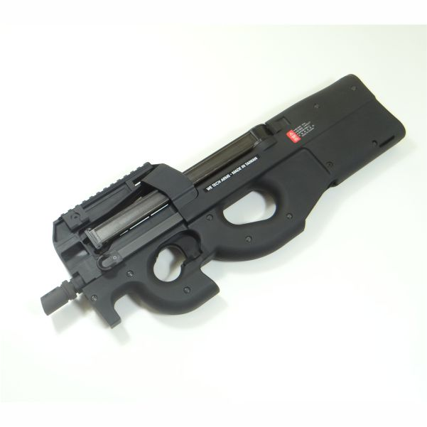 WE P90 Gas Blow Back